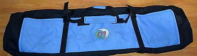MORROW SNOWBOARD CARRYING BAG SIZE EXTRA LARGE WITH STRAP