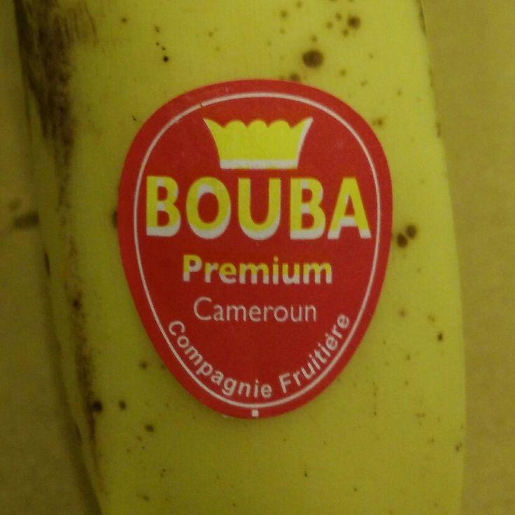 Bouba, Cameroun