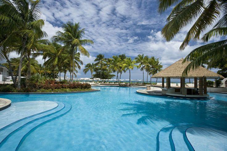 El San Juan Resort & Casino, A Hilton Hotel, Puerto Rico