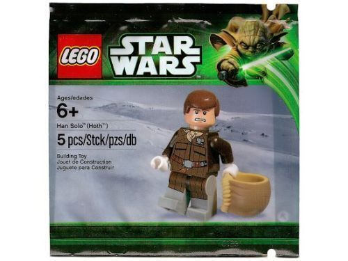 Best Han Solo Hoth Ideas On Pinterest Han Solo Actor - 25 2 lego star wars minifigures han solo han in carbonite blaster