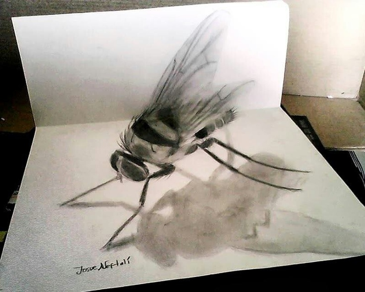3D Drawings Josue Neftali (Mexico)