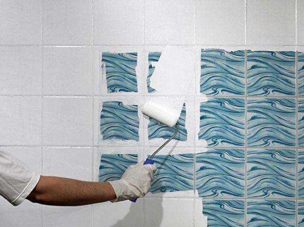 15 Neu Bilder Von Kann Man Badezimmer Fliesen Streichen Badezimmer Fliesen Fliesen Streichen Badezimmer