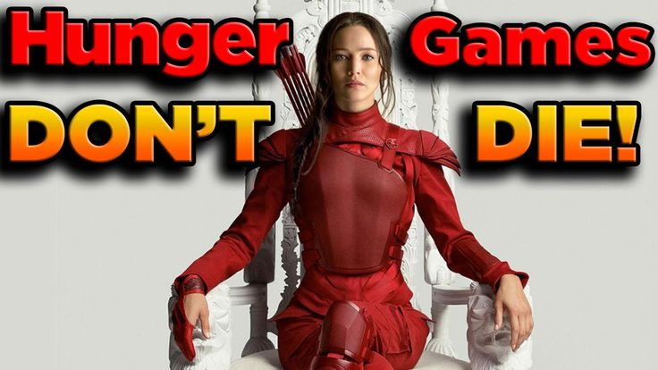 Film Theory: How to NOT DIE! - Hunger Games pt. 2 - YouTube