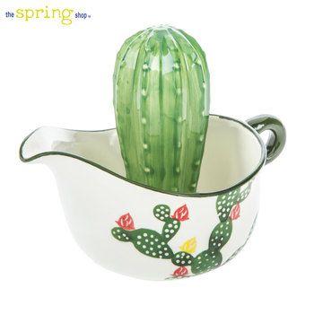 Cactus Juicer