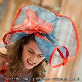 Recherche THE chapeau pour THE mariage