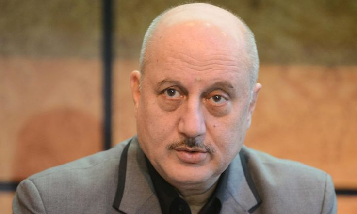 Swachh Bharat Abhiyan, Not Something One Could Judge – Anupam Kher