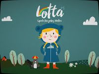 Wer hilft Lotta der kleinen Wetterfee?  Neue Kinder-App erklärt spielerisch Wetterphänomene   Tags: #App #Kinder #Wetter 