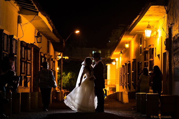 Boda Yenis and James ( Cali – Colombia )