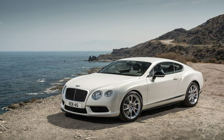 Bentley Coupe | 2014 Bentley Continental GT V8 S - Coupe - 1 - 1680x1050 - Wallpaper