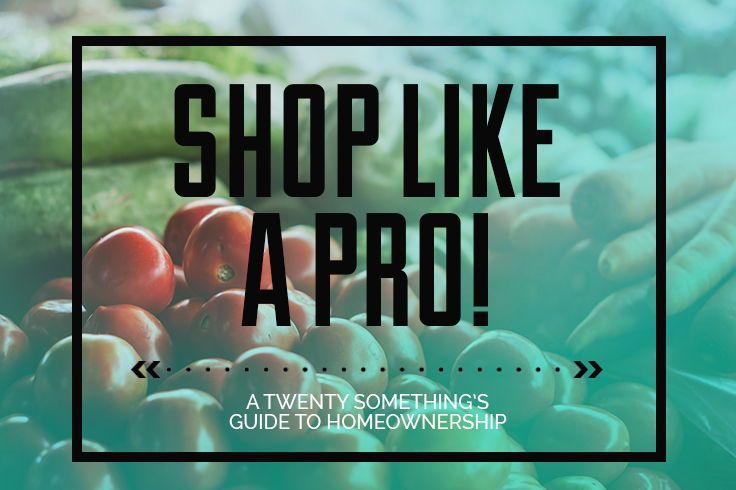 A Twenty-Somethings Guide to Grocery Shopping: price matching policies & apps to assist you in your shopping.    Grocery shopping may seem like a simple task but if you aren't pre-planning, guaranteed your wasting your money!
