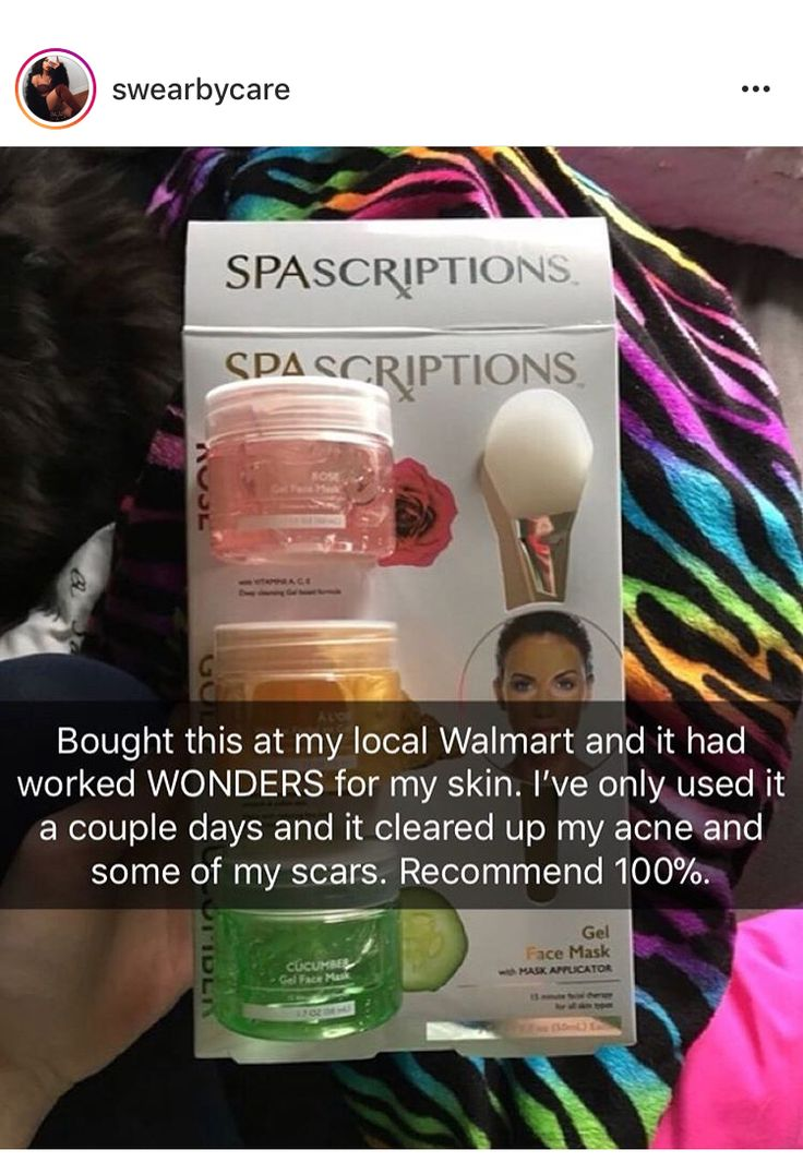 For more skin care tip can follow me Babysunflower5