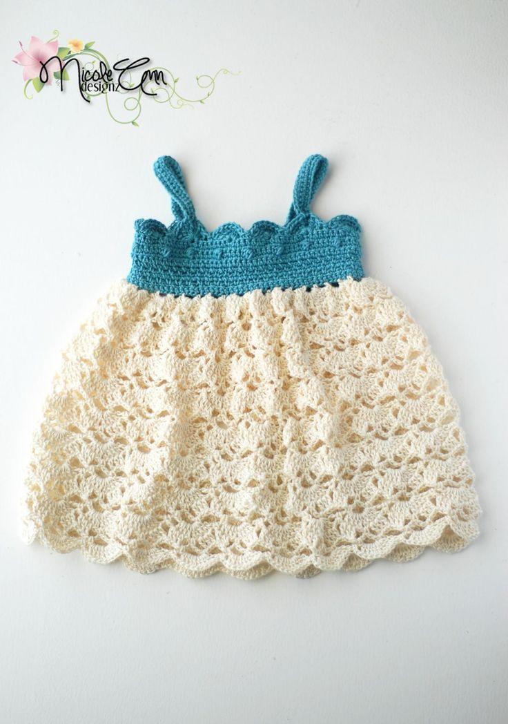 Gorgeous Handmade Dress