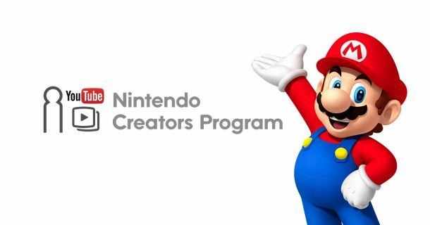 Nintendo Updates Youtube Partners Program To Restrict Live Streaming
