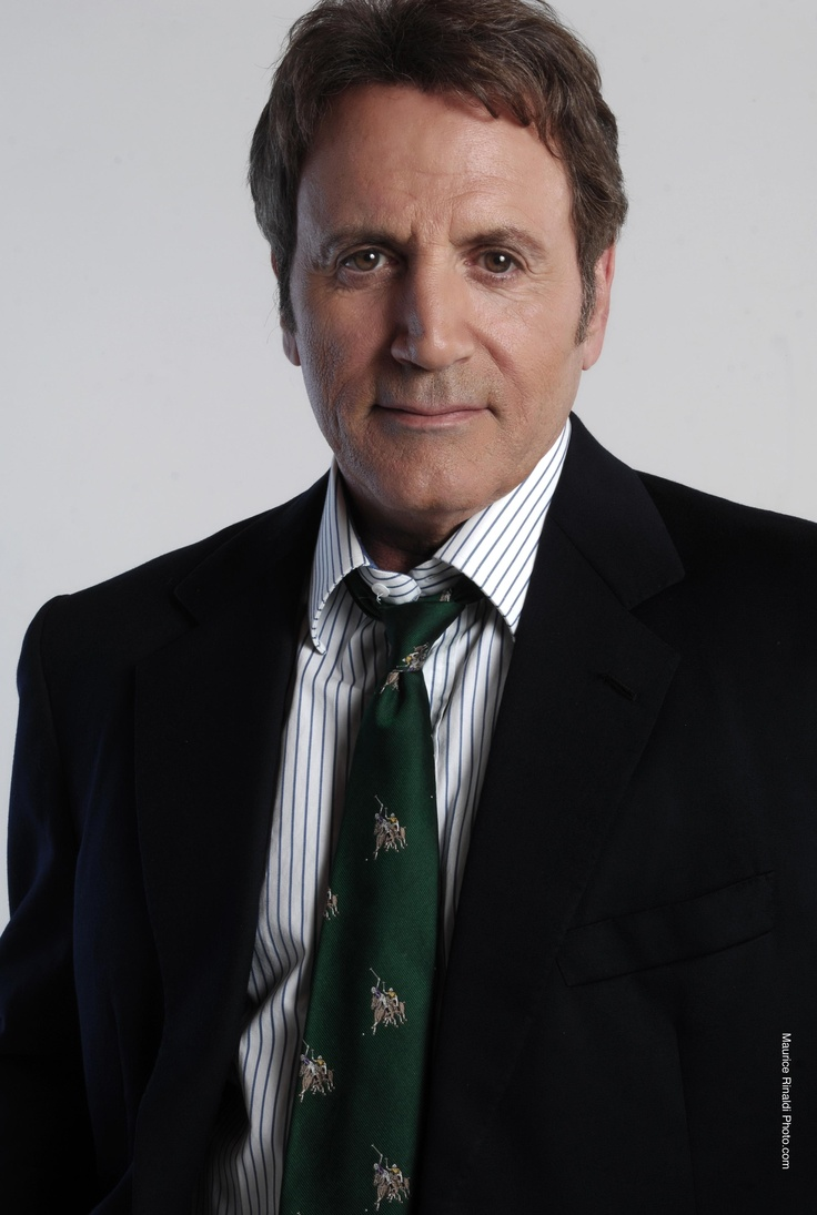 Frank Stallone was a regular at Gold's.