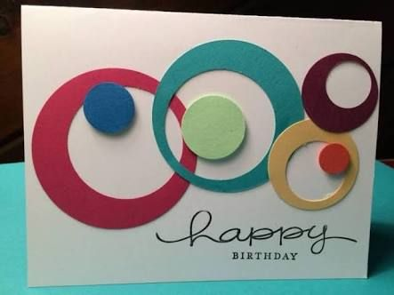 Image result for hand made card die cutting