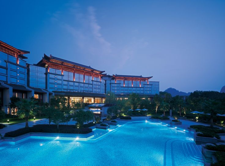 Photos & Videos | Shangri-La Hotel Guilin