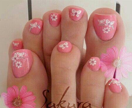 Beauty tips nail art