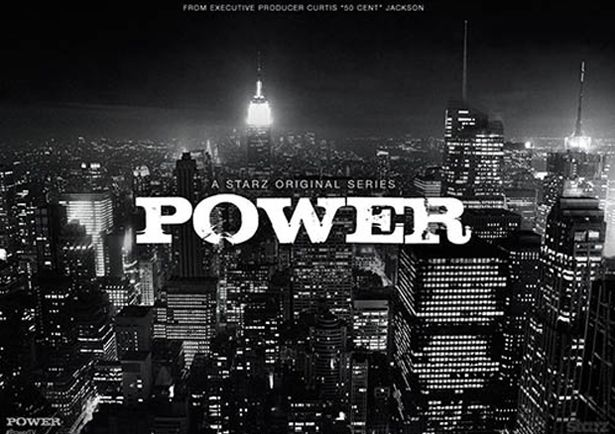 50 Cent – Power (TV Show Trailer) - UrbSocietyMagazine