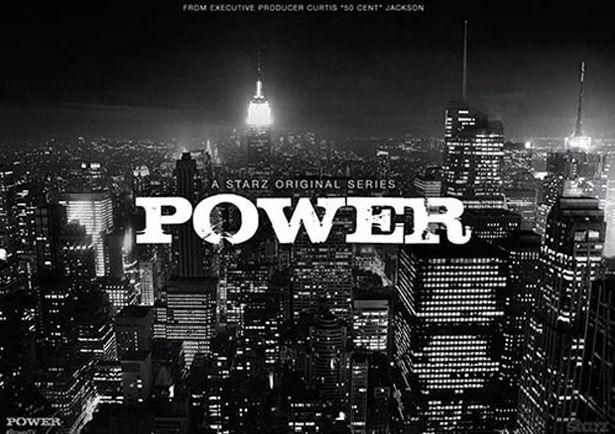 50 Cent – Power (TV Show Trailer) - UrbSocietyMagazine