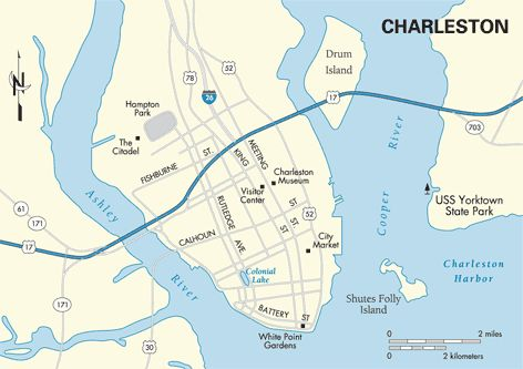 Sc I Hope To Stay In Charleston For Maybe 2 Nights It