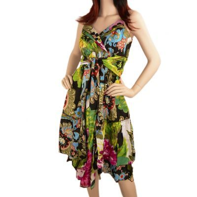 Women's Clothing :: Dresses :: High Noon sun dress - On sale $60
