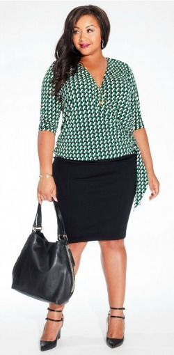 5dbeaaa563 How To Wear a Pencil Skirt If You Have a Midlife Middle