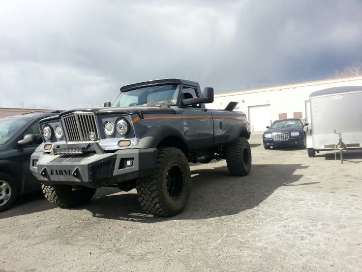 58 Best Jeep Gladiator Images On Pinterest Cars 4x4 And Life