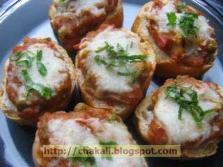 288 best left over to fanciful images on pinterest leftovers pavbhaji bites target pavbhaji recipe pav bhaji snacks leftover pavbhaji bhaji indian street foodmumbai forumfinder Choice Image