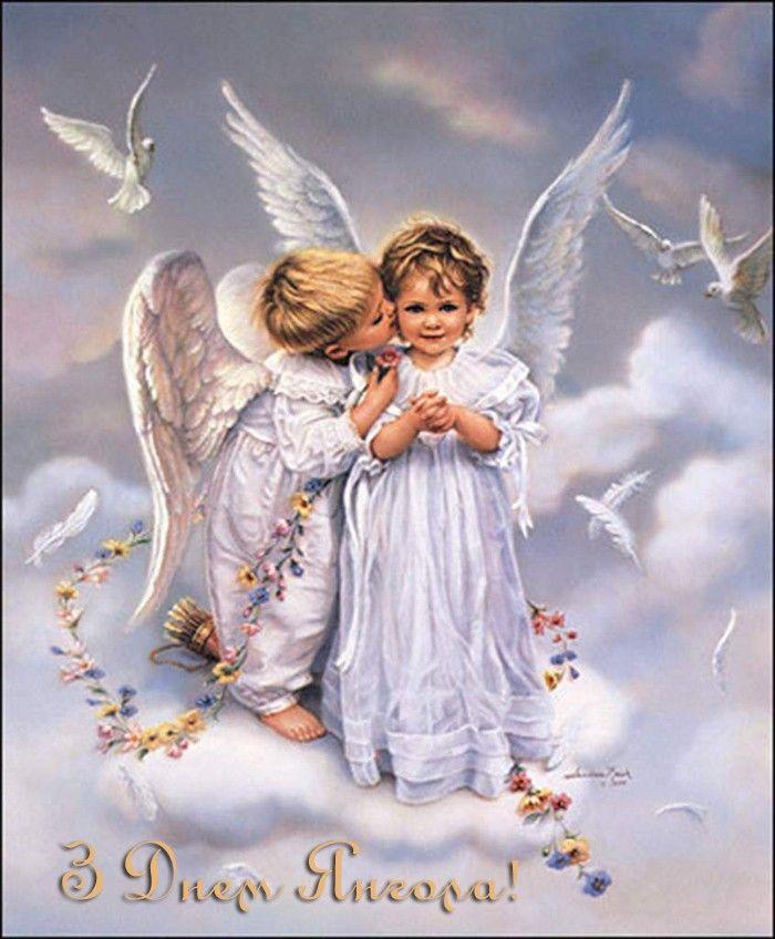 Ангелы картинки качестве