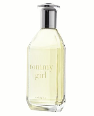 Tommy Girl Cologne Spray, 3.4 oz. - Tommy Hilfiger - Beauty - Macy's