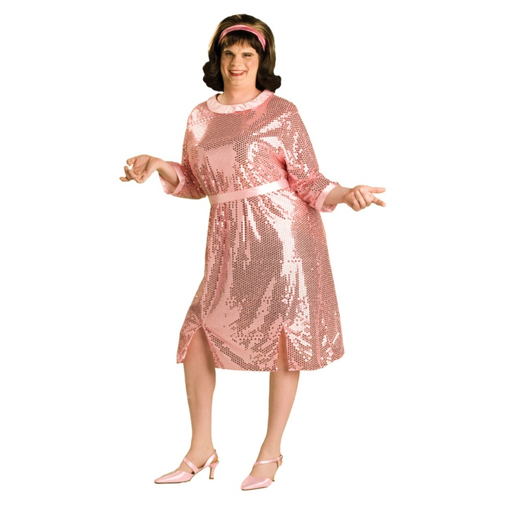 17 Best Images About Hairspray Costume Designs For 2015