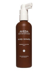 If like me, you have a sensitive scalp then massage Aveda's botanical remedy into the scalp and you will find blissful relief! Lovely natural ingredients, Aveda's store in London has a wonderful nail-bar and cafe.