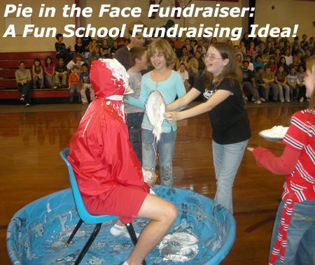 Looking for fun and profitable School Fundraising Ideas?! Then check out this list of over 60 ideas for Schools: www.rewarding-fundraising-ideas.com/school-fundraising-ideas.html  (Photo by Judy Baxter / Flickr)