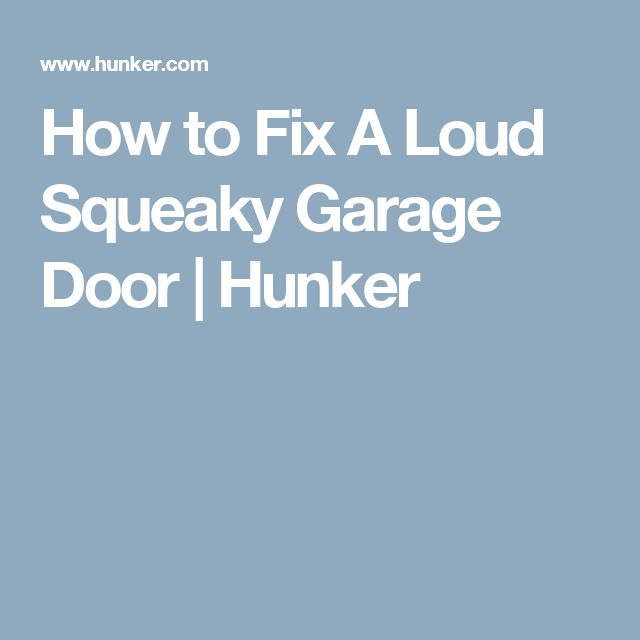 squeaky garage doorBest 25 Squeaky door ideas on Pinterest  Diy glass cleaning
