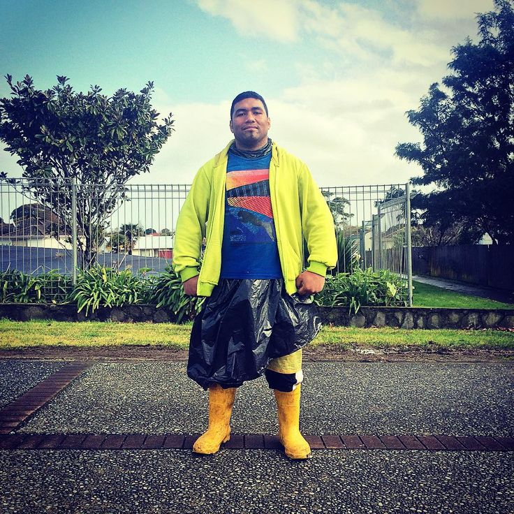 South Auckland-based Indo-Fijian photographer Vinesh Kumaran has shot 365 of portraits with his iPhone from 2014-2015 - check them out here...