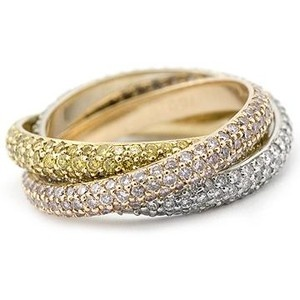 Dying for this Cartier ring!