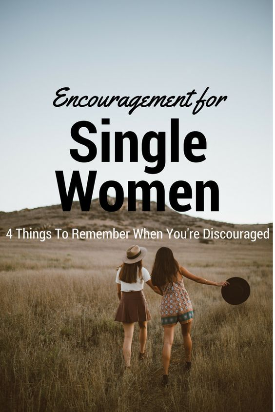 The best: discouraged from dating to a relationship