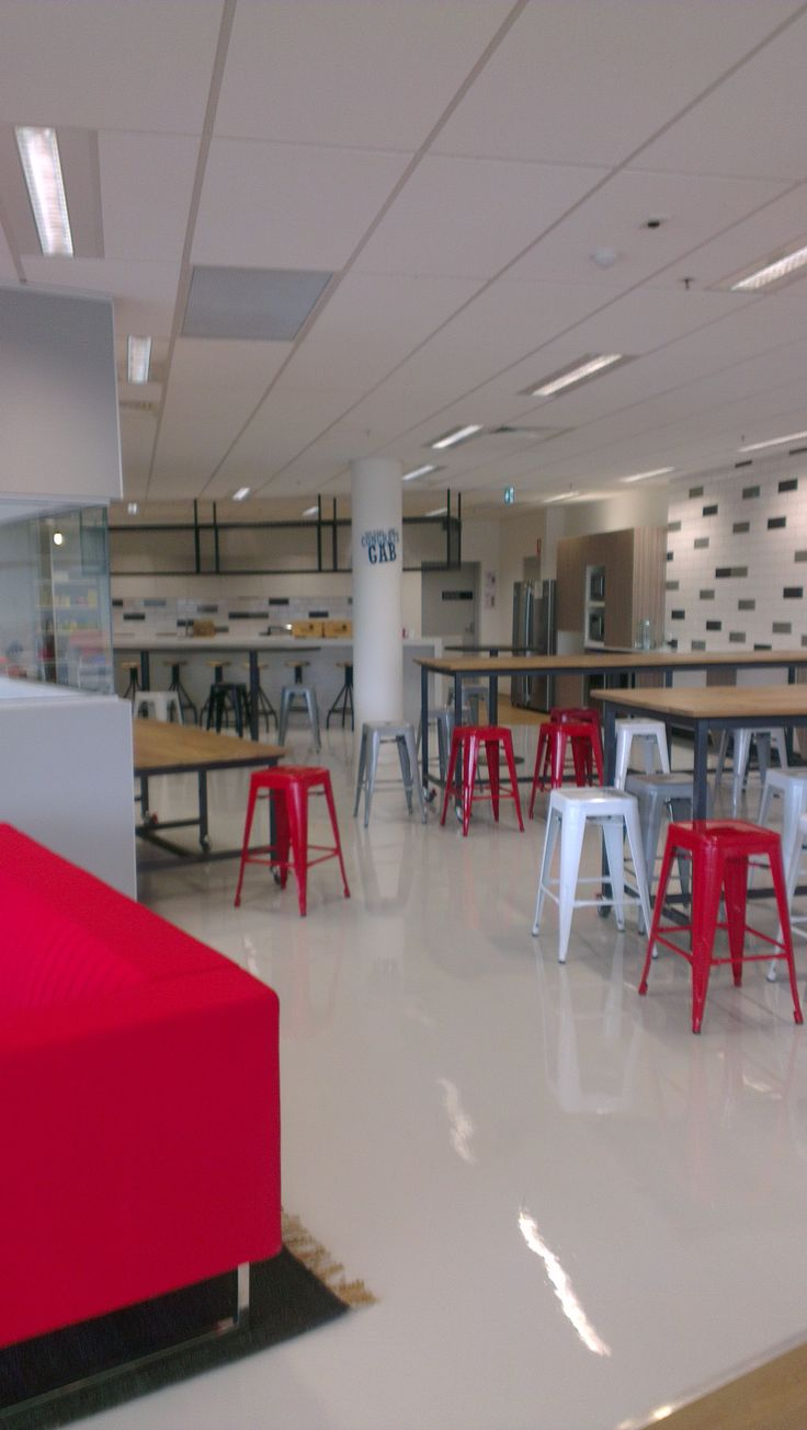 10 best scofield concrete color in schools and universities images a beautiful pristine white floor a classic concrete coatings and concrete floors geenschuldenfo Image collections