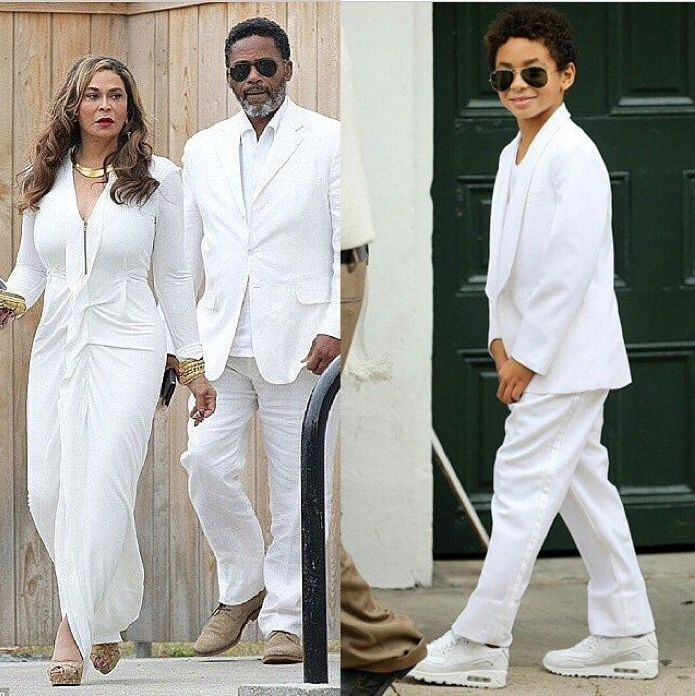 richard lawson and denise gordy