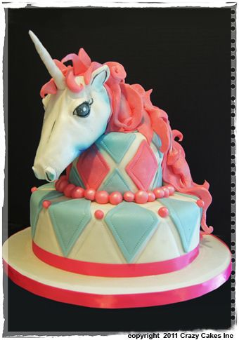 Best Cool Birthday Cakes Images On Pinterest Cool Birthday - Good birthday cake ideas