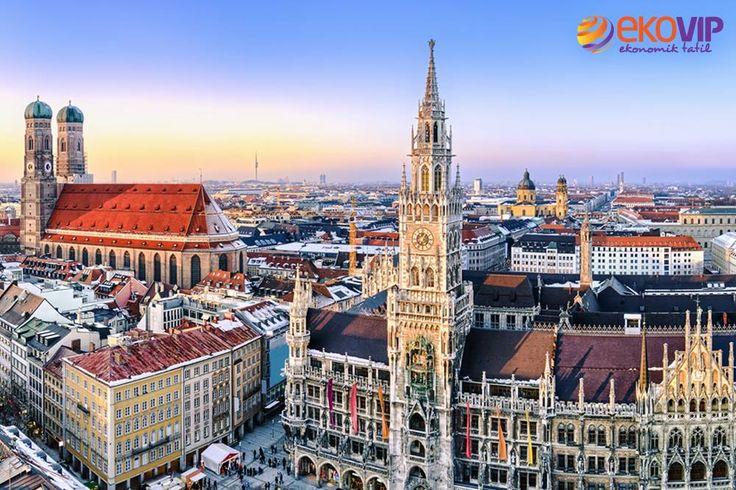 Bayramda #Viyana, #Budapeşte, #Prag, #Münih ve #Salzburg'u görmeye ne dersiniz?  http://bit.ly/EKOVIPKurbanBayramıOrtaAvrupaAlmanya