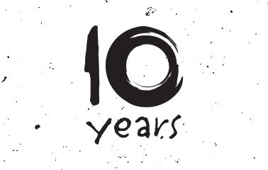 We've turned 10! 2015 marks the 10th anniversary of Dine Alone Records. We've launched a new website, and will be announce exciting releases and special events all year long!