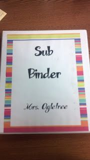 Best Flipping sub book!!! Does NOT link to teachers pay teachers ;) Free!