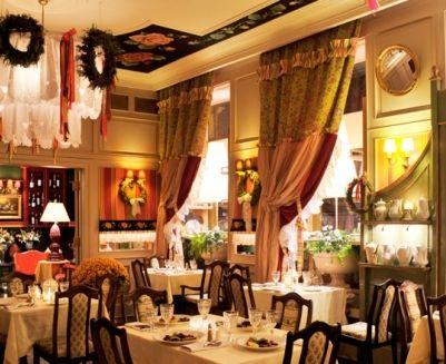 Sale weselne - Restauracja Halka http://www.saleweselne.com/warszawa/restauracja-halka.html