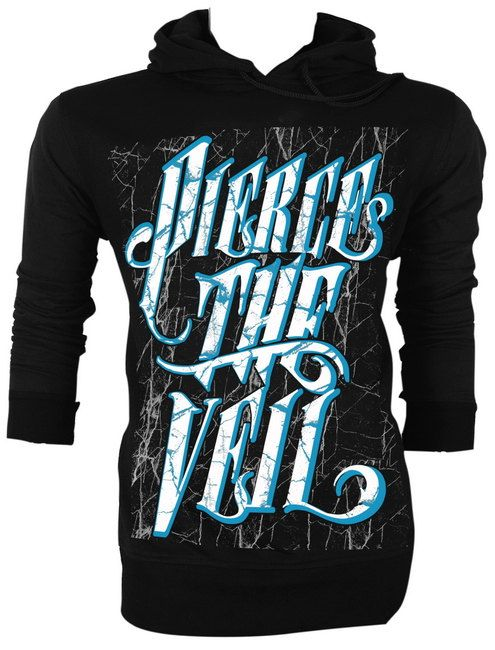 Pierce The Veil King For A Day Hoodie Sweatshirts Jumper Jacket S, M, L