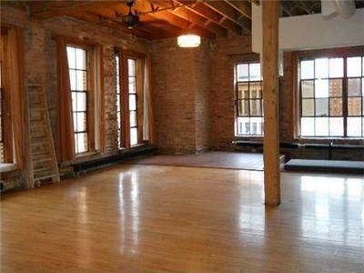 Chicago Printers Row - Mergenthaler Lofts