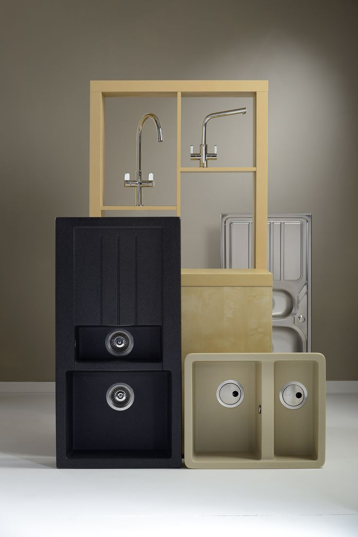 Abode Sinks Collection