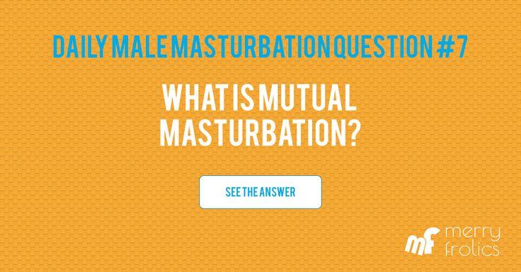 Masturbation Information 94