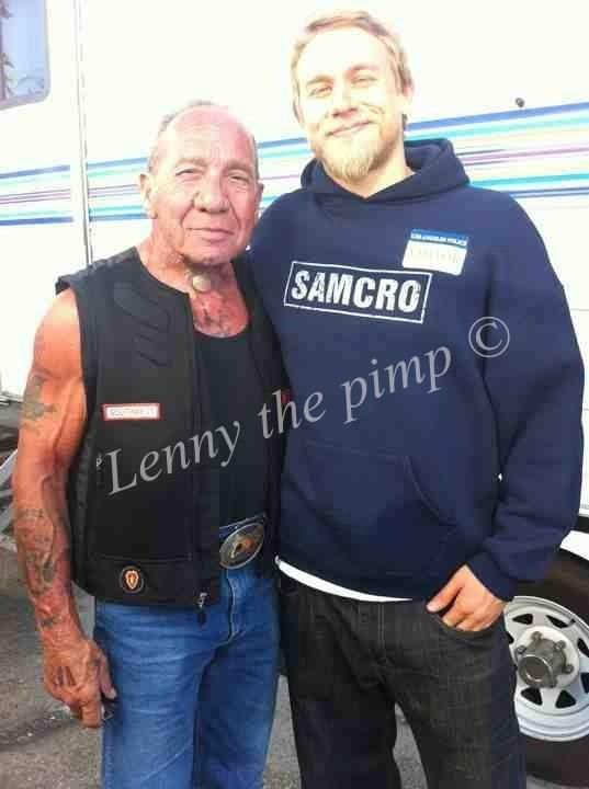 sonny barger movie