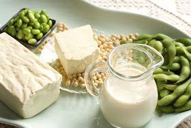 Συνταγές Vegan: Σπιτικό γάλα, τυρί τόφου και γιαούρτι σόγιας!!!